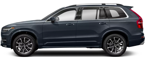 2020 XC90 T5 Momentum 7 Seater Lease Offer | Volvo of Oak Park