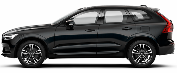 XC60 T5 Momentum Lease Offer | Volvo of Oak Park