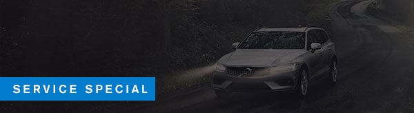 Volvo Service Specials | Save on Volvo Service near Elmhurst, IL