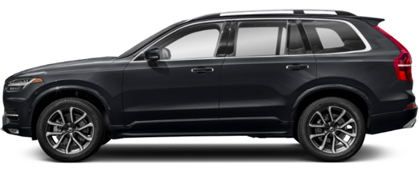 2019 XC60 T5 R AWD Lease Offer | Volvo of Oak Park