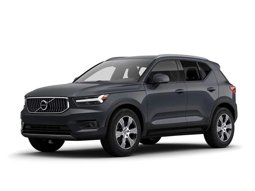 XC40 Inscription | The Autobarn Volvo Cars Oak Park