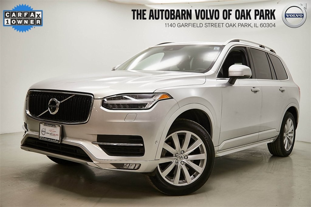 Used Volvo Xc90 Oak Park Il