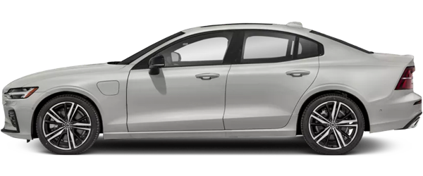 2020 S60 T8 Inscription Lease Offer | Volvo of Oak Park