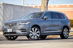 2021 Volvo XC90 Recharge Plug-In Hybrid T8 Inscription 6 Passenger SUV