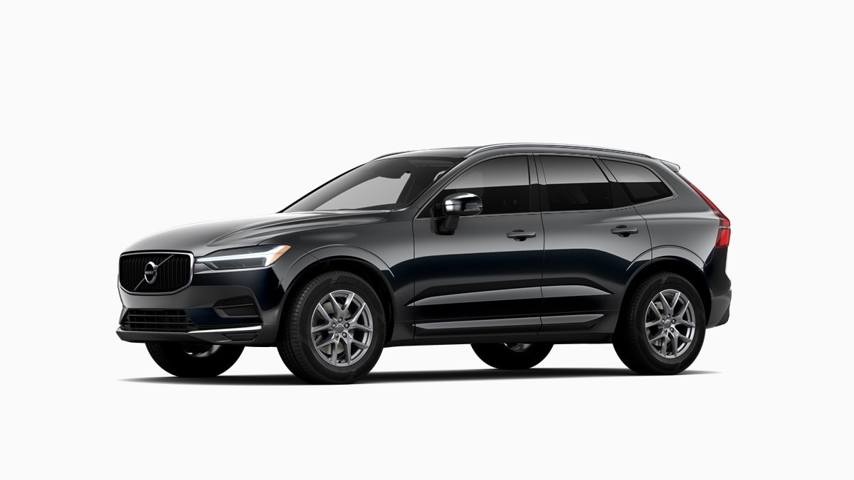 New 2020 Volvo XC60 | The Autobarn Volvo Cars Oak Park
