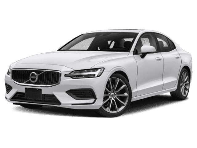 New 2020 Volvo S60 | The Autobarn Volvo Cars Oak Park