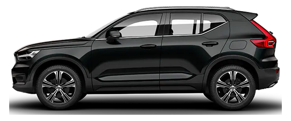 2020 XC40 T4 Momentum Lease Offer | Volvo of Oak Park