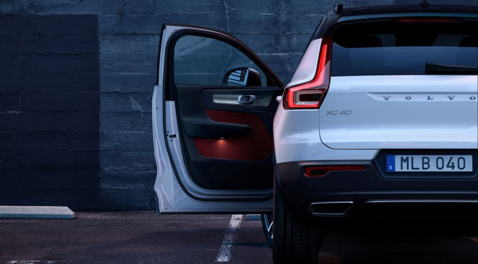 New Volvo XC40 Model Information | The Autobarn Volvo Cars Oak Park