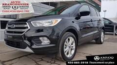 2017 Ford Escape SE, 2.0L, AWD, HITCH, CAM RECUL SUV