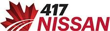 417 Nissan logo
