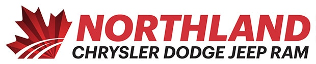 Northland Chrysler Jeep Dodge logo
