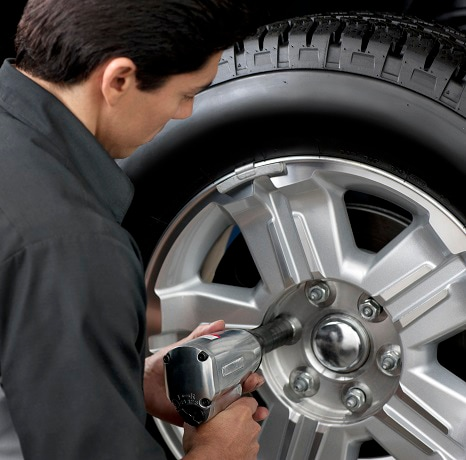Goodyear Ultra Grip Winter Tires