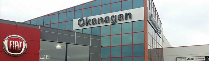 Okanagan Chrysler Jeep Dodge