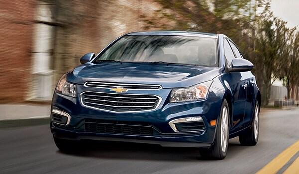 Chevy Dealership Edmonton >> 2016 Chevrolet Cruze Limited | Edmonton Chevy Dealership