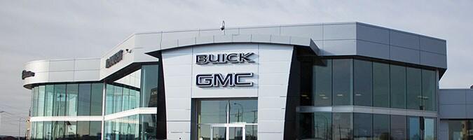 McNaught Buick Cadillac GMC