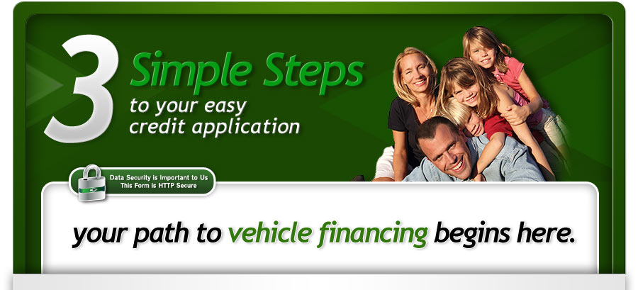 Your Path to Vehicle Financing Begins at Maple Ridge Chrysler Jeep Dodge