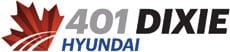 401 Dixie Hyundai logo
