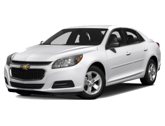 2016 Chevy Malibu Limited LT