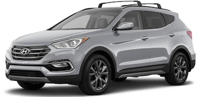 Santa Fe at Sherwood Park Hyundai