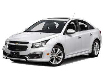2016 Chevy Cruze Limited LT 2LT