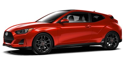 Veloster at Crowfoot Hyundai