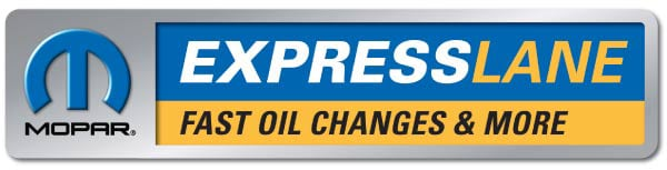 Mopar Express Lane - Fast Oil Changes & More
