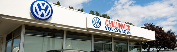 Chilliwack VW