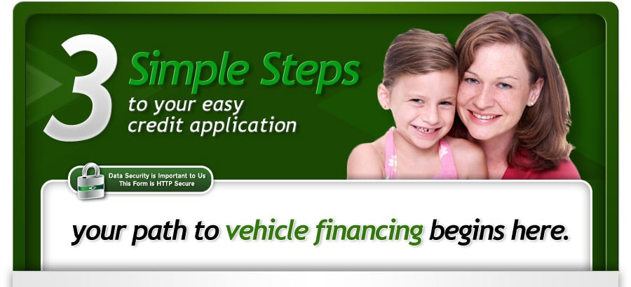 Your Path to Vehicle Financing Begins at Okanagan Chrysler Jeep Dodge