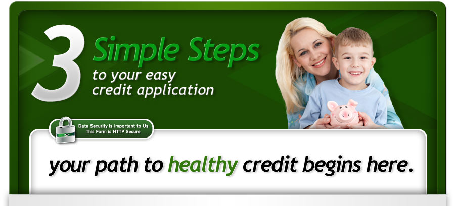 Your Path to Healthy Credit Begins at Crosstown Auto Centre