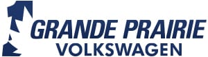 Grande Prairie VW logo