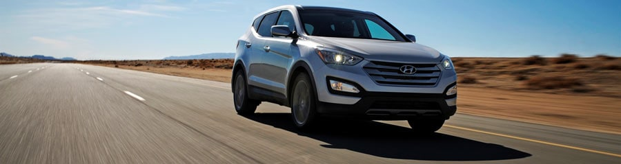 2013 Sante Fe Sport in CAMBRIDGE