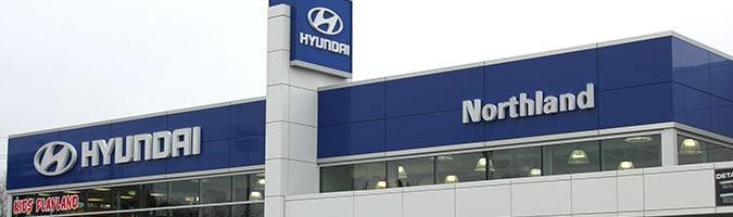 Northland Hyundai