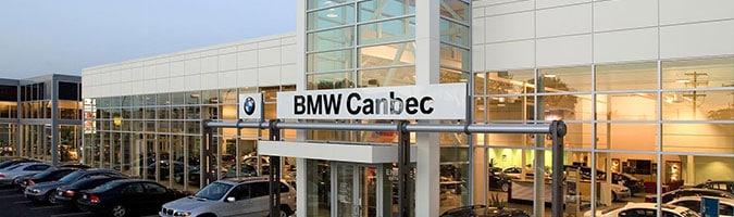 BMW Canbec