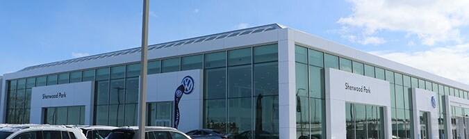 Sherwood Park Volkswagen