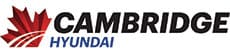Cambridge Hyundai logo