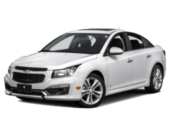 2016 Chevy Cruze Limited LS 2LS
