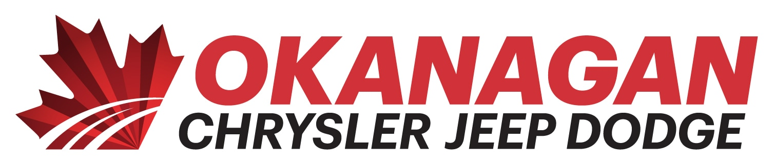 Okanagan Chrysler Jeep Dodge logo