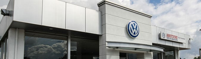 Abbotsford VW