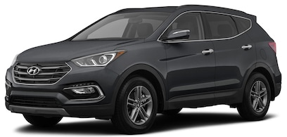 Santa Fe at Crowfoot Hyundai