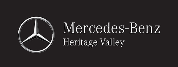 Mercedes-Benz Heritage Valley logo