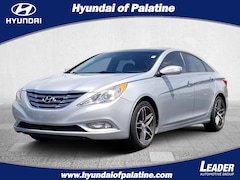 2012 Hyundai Sonata Limited 2.0T (A6) Sedan