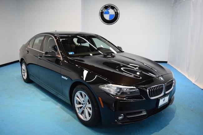 Used 2016 BMW 528i xDrive Sedan in Middletown, RI