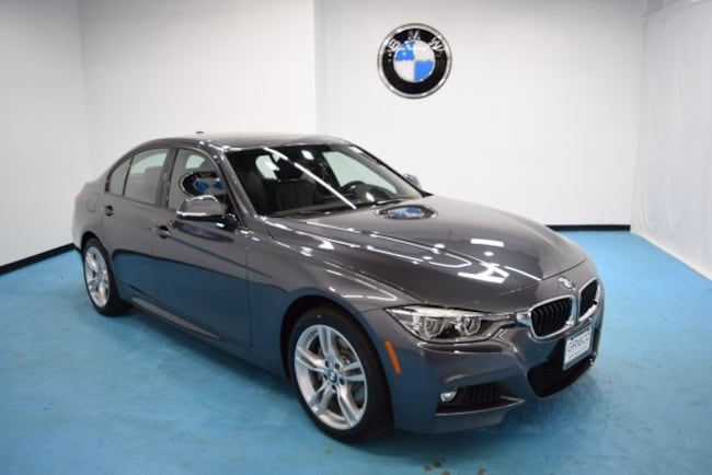 New 2018 BMW 340i xDrive Sedan for sale/lease in Middletown, RI