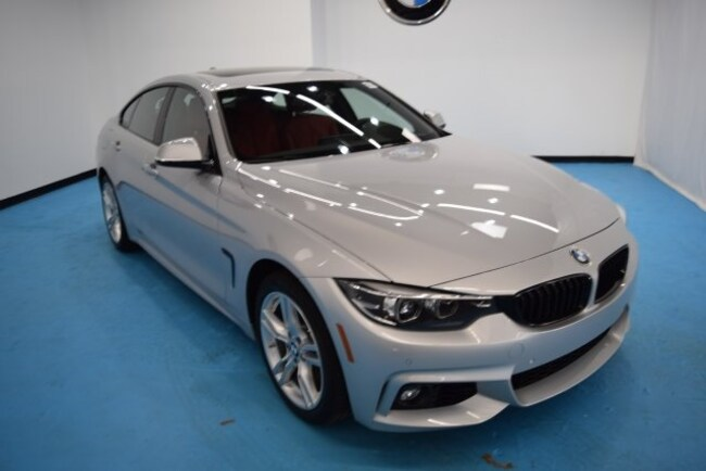 New 2019 BMW 440i xDrive Gran Coupe for sale/lease in Middletown, RI