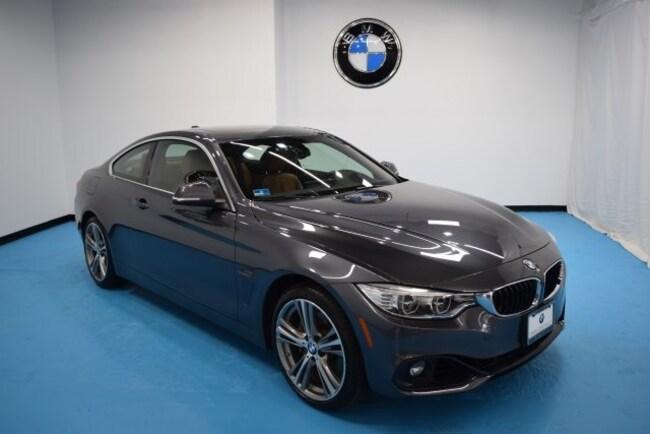 2016 BMW 435i xDrive Coupe