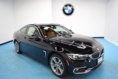 New  2019 BMW 430i xDrive Coupe for sale in Middletown, RI