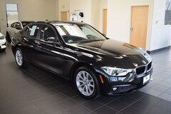 Used 2018 BMW 320i xDrive Sedan for sale in Middletown, RI