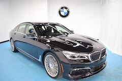 New  2018 BMW ALPINA B7 xDrive Sedan for sale in Middletown, RI