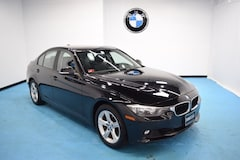 Certified Pre-Owned 2015 BMW 328i xDrive Sedan WBA3B5G51FNS17555 for Sale in Middletown
