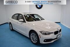 New  2018 BMW 320i xDrive Sedan for sale in Middletown, RI